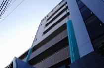 福地産業西十日市ビルの外観写真
