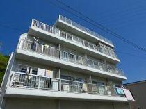 藤川ビルの外観写真