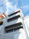 藤井ビルの外観写真
