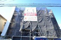 月光江波東弐番館の外観写真