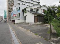 舟入川口町パーキングの外観写真