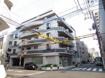 田室ビル3の外観写真