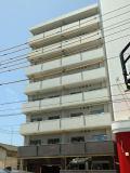 7th FLAG 己斐本町の外観写真