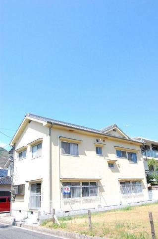 ハイツ須川の外観写真