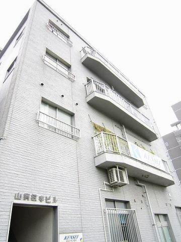 ケンセイ第4ビルの外観写真