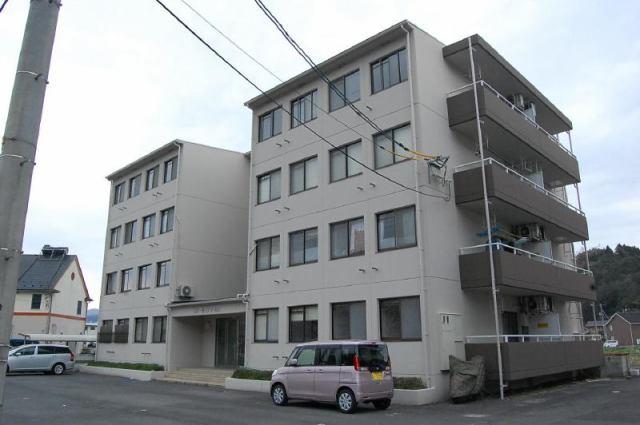 リバーサイド千代田の外観写真