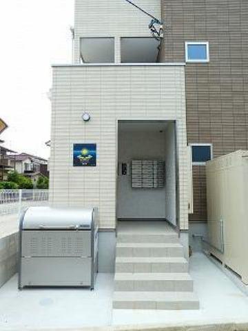 PLEIN SOLEIL 東本浦の外観写真