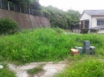 呉市室瀬町 売土地の外観写真