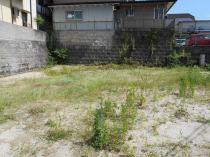 呉市焼山桜ケ丘3丁目 建築条件無し 売地