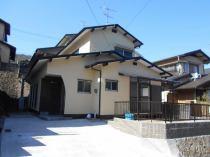 焼山ひばりヶ丘町 中古戸建の外観写真