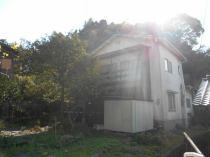 音戸町坪井3丁目 中古戸建の外観写真