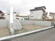 和庄登町 新築戸建No.1の外観写真