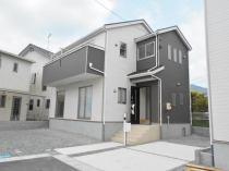 熊野町初神1丁目 新築戸建No.3