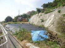 呉市上平原町 売土地の外観写真