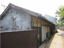 呉市川尻町東3丁目 売土地の外観写真