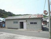 呉市倉橋町字西大迫 中古戸建の外観写真