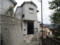 呉市新宮町 中古戸建の外観写真