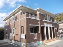 2006年築 ブランシュールA