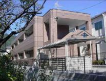 2005年築 クーヴィラージュ