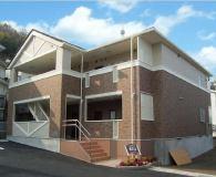 2007年築 フォレスト