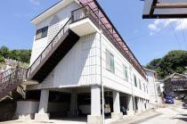 1991年築 タクミコーポ