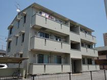 2008年築 グランシャリオ