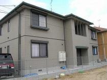 2004年築 SHAROCK HOMUS 壱番館