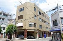 鉄筋コンクリート造 近くに病院があり便利です