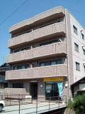 1998年築 グレイス三高 Ⅱ