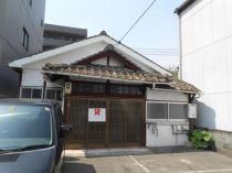 1966年築 藤井アパート