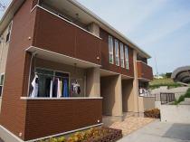2010年築 グレイス