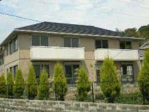 2007年築 コーポ江田島C