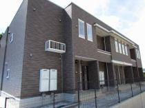 2015年9月築 新築アパート!ブランシュールC