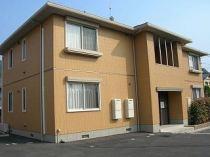 2005年築 シャーメゾン熊野東A棟