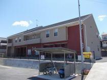 2009年築 ベルグランデ