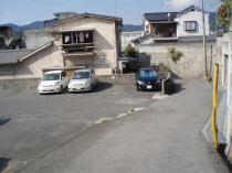 寺本町11番月極駐車場