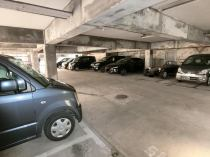 大森5ビル駐車場