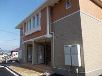 2013年築 ヒルサイドハウスA