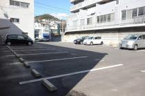 広々とした駐車場です♪