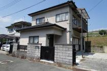 黒瀬町乃美尾3865番戸建の外観写真