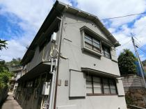 1965年築 タミヤアパート