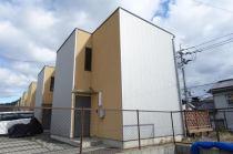 2007年築 ユニキューブ焼山№1