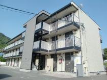 2007年築 レオパレスハーモニー
