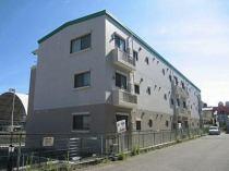 カプリス戸坂中町