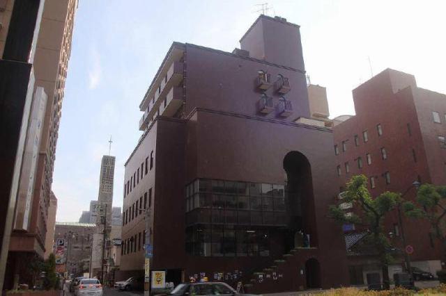第三旭東ビルの外観写真