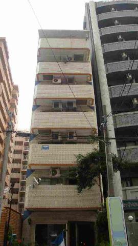 ハイライフ橋本町の外観写真