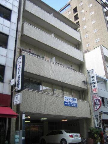 第一浦田ビルの外観写真