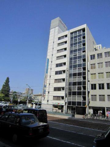 佐々木ビルの外観写真
