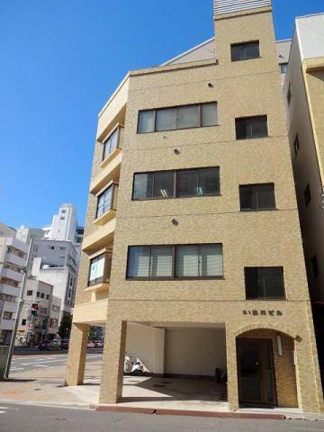 第一鈴川ビルの外観写真