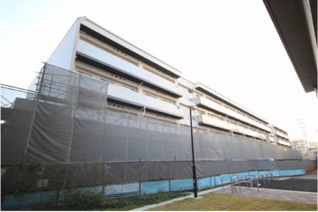 hitoto広島ナレッジスクエアの外観写真